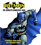 Batman : the complete knightfall saga