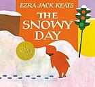 Early learning fun. The snowy day