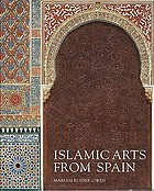 Islamic arts from Spain