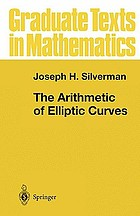 The arithmetic of elliptic curves