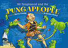 Mr Tanglewood and the Pungapeople