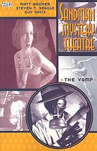 Sandman mystery theatre. The vamp