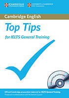 Top tips for IELTS general training.