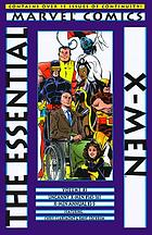 The essential X-Men vol. III