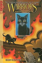Warriors. Ravenpaw's path. #1 : shattered peace
