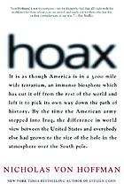 Hoax : why Americans are suckered by White House lies