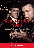 Redemption song : Muhammad Ali and the spirit of the sixties