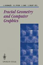 Fractal geometry and computer graphics