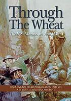 Through the wheat : the U.S. Marines in World War I