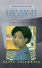 Like one of the family : conversations from a domestic's life