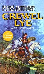 Crewel lye : a caustic yarn
