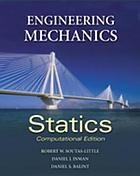 Engineering mechanics. Statics
