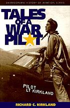 Tales of a war pilot