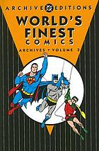 World's finest comics archives. Volume 3.