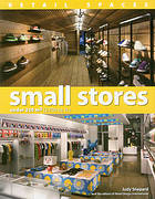 Small stores under 250 m² [2,700 sq. ft.]