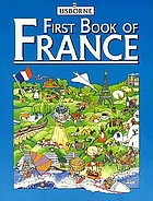 The Usbourne first book of France