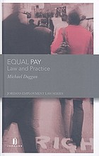Equal pay : law and practice