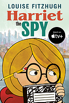 Harriet, the spy.