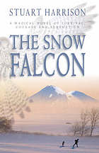 The snow falcon.
