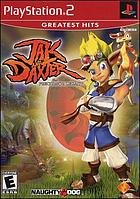 Jak and Daxter : the precursor legacy.