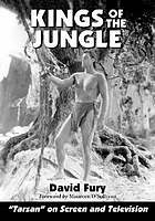 Kings of the jungle : an illustrated reference to 'Tarzan' on screen and television