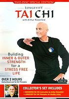 Longevity Tai Chi with Arthur Rosenfeld.