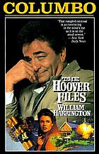 Columbo : the Hoover files