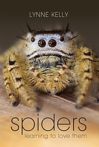 Spiders : learning to love them