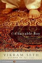 A suitable boy : a novel