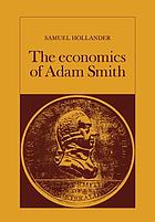 The economics of Adam Smith.
