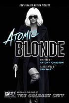 Atomic blonde : a graphic novel