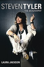 Steven Tyler : the biography