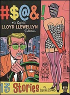 #$@ &! : the official Lloyd Llewellyn collection