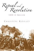 Repeal and revolution : 1848 in Ireland