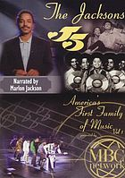 The Jacksons : America's first family of music. Volume 1