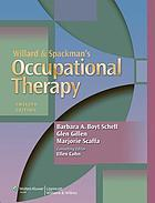 Willard & Spackman's occupational therapy.