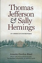 Thomas Jefferson and Sally Hemings : an American controversy