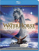 The water horse : legend of the deep