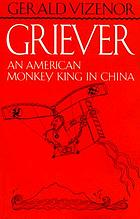 Griever, an American monkey king in China