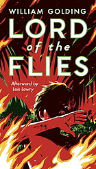 Lord of the flies; a novel.