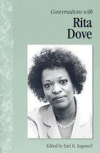 Conversations with Rita Dove