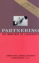 Partnering the new face of leadership