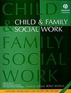 Child and family social work with asylum seekers and refugees