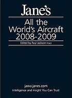 Jane's all the world's aircraft 2008-2009