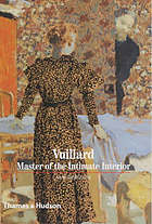 Vuillard : master of the intimate interior