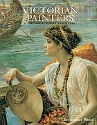 Dictionary of British Art : Victorian painters : historical survey and plates.
