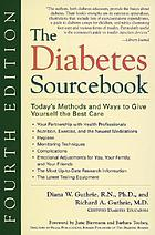 The diabetes sourcebook : today's methods and ways to give yourself the best care