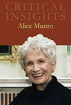 Critical insights : Alice Munro