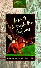 Insects through the seasons