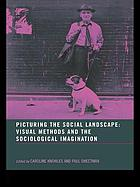 Picturing the social landscape : visual methods and the sociological imagination